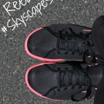 My New Reebok #Skyscapestyle Sneakers & $120 Gift Card Giveaway