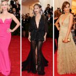 Amazing Fashion at Met Gala 2014 for the Ladies in their 30s