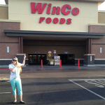 Saving Money at WinCo with #Ibotta & $50 Giveaway