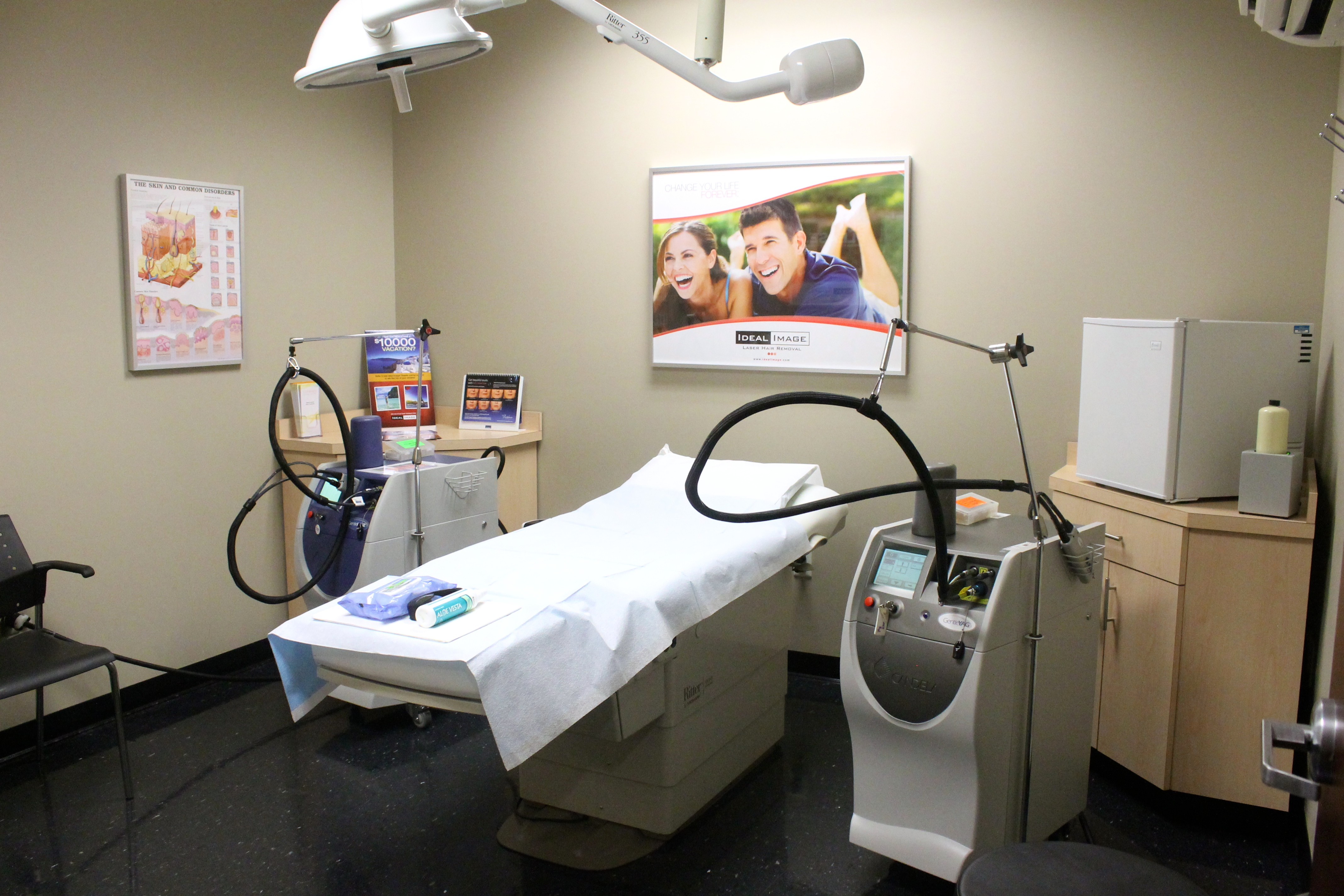 My Consultation With Ideal Image Laser Hair Removal Pt 2 Mythirtyspot