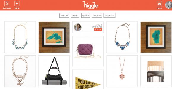 Higgle