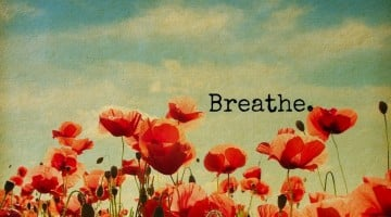 Learning to Breathe: Love for 30 Project