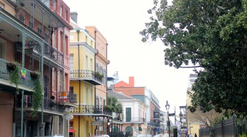 Tour Through New Orleans – Architecture, History, Culture & Sights