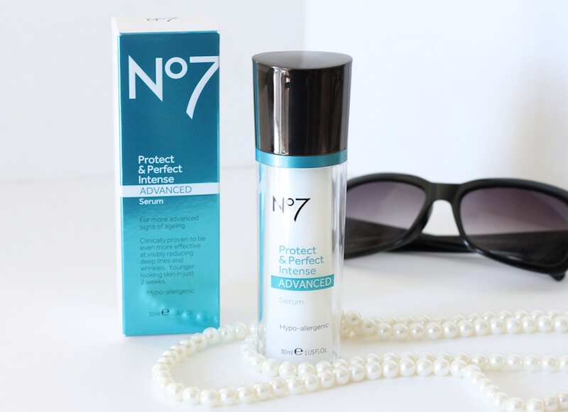 afca3d2fb6827 Boots No7 & Why It's #1 Anti-aging Serum in the UK #getadvanced ...