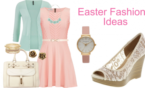 Spring & Easter Fashion