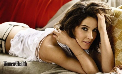 Cobie Smulders Covers Woman's Health Magazine: Opens Up About Battling Ovarian Cancer