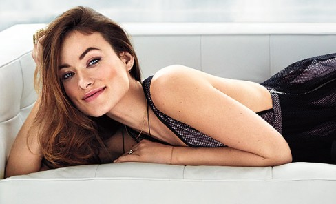 Olivia Wilde Covers Shape Magazine & Talks All About Body After Baby