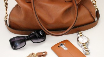 My New Favorite Accessory – The New LG G4