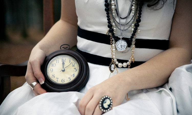Beauty Routine & Fashion Time Saver Tips