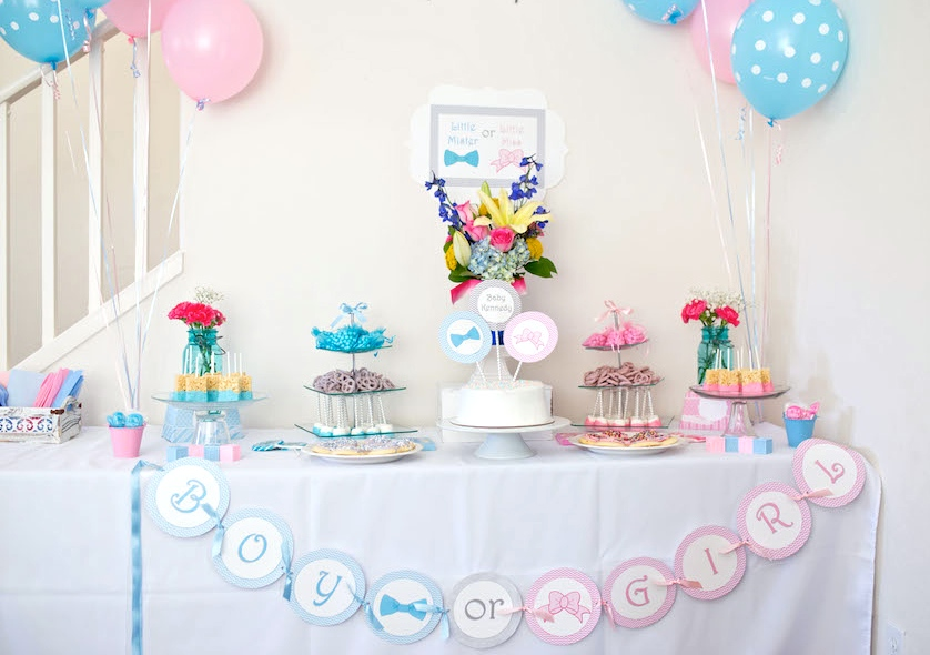 Our Early Gender Reveal from Panorama Testing - MyThirtySpot