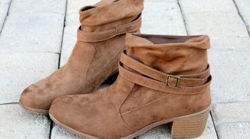 Latest Fall Fashion from Payless