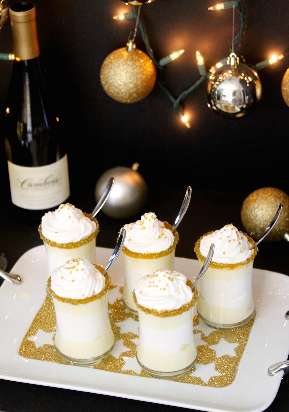 Chardonnay-Pastry-Cream