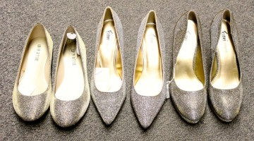 Sparkle Your Way Through the Holiday's with Payless