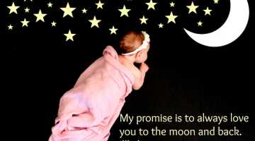 My Mother's Promise to My Daughter