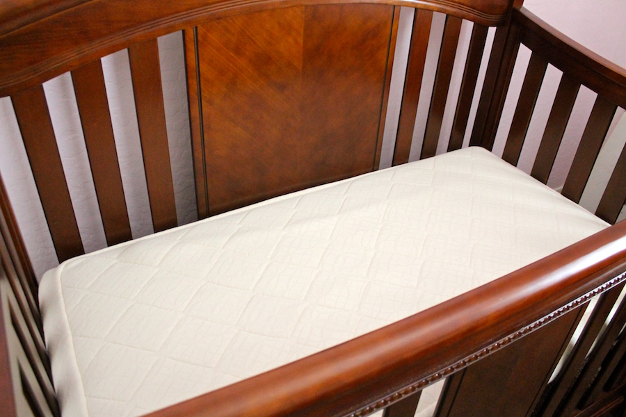 The Crib Mattress I Chose Amp Why It S So Important To Me