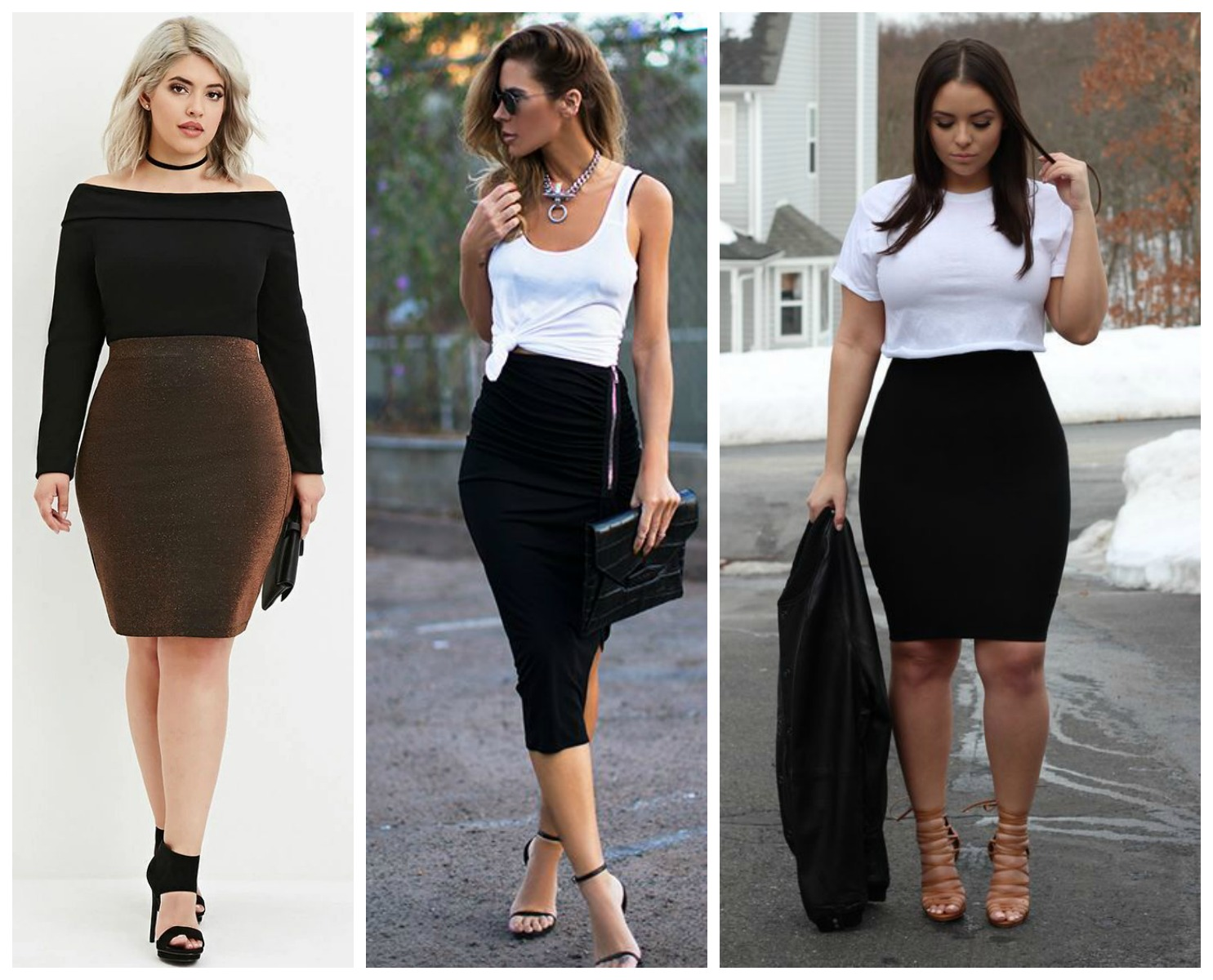 How To Choose The Best Skin Tight Dress For Your Body Type Mythirtyspot