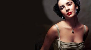 Thirty Inspiration – Elizabeth Taylor During Her 30s