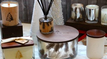 Thymes Candles Filling Your Home with Christmas & Perfect Gift Ideas