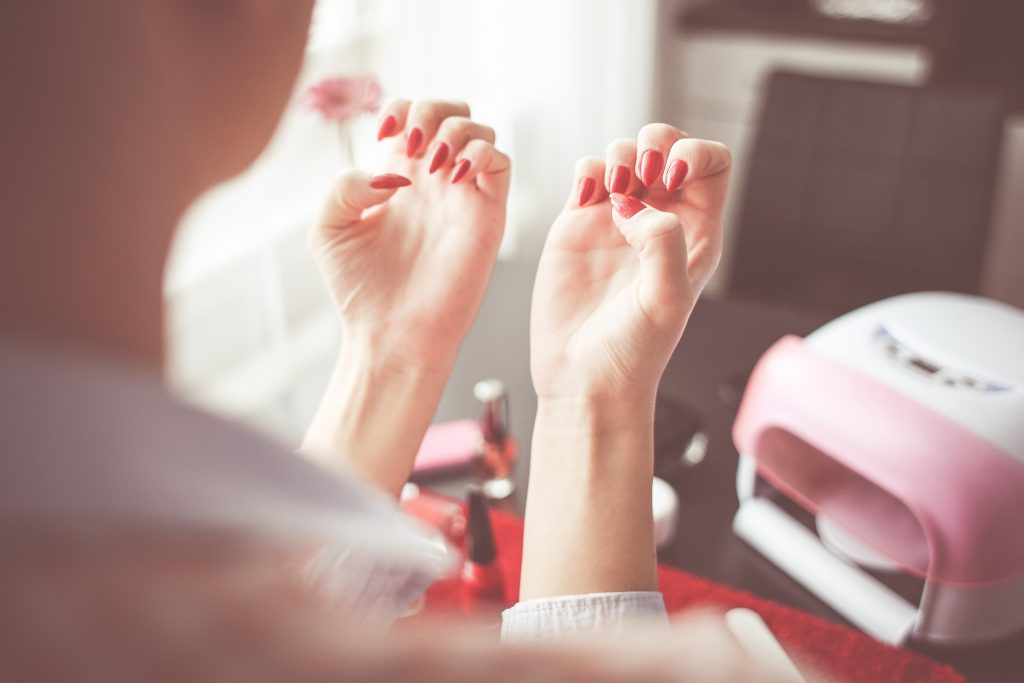 9 Ways To Cure Weak Brittle Nails Grow Strong Them Stronger