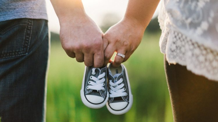 Share the Load: Talking About Infertility Emotions