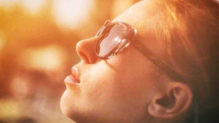 6 Natural Methods to Banish Dry Skin