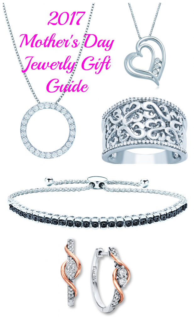 cada37135 I put together a Mother's Day gift guide of five pieces of beautiful jewelry  that I know she would love from Kay Jewelers. The pieces I picked from Kay  ...