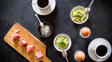 What is the Ketogenic Diet and 5 Ways It Can Benefit Your Health