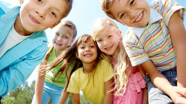 How To Teach Your Child Emotional Intelligence
