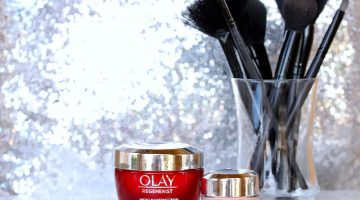 My Results of My Olay 28 Day Challenge