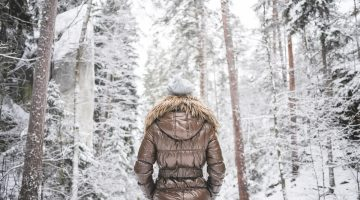 How To Protect Your Skin From Drying Out This Winter