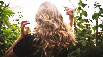 5 Ways Avocado is Amazing For Your Hair