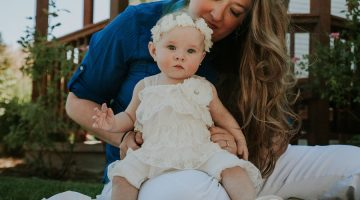 The Items That Helped Me Survive the First Two Years of Motherhood