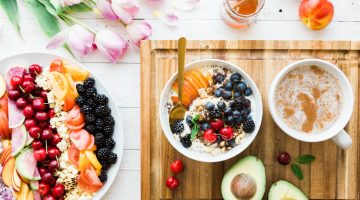Top 6 Diet Tips for Working Mommy