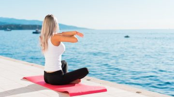 5 Tips on How Yoga Helps You Stay Healthy