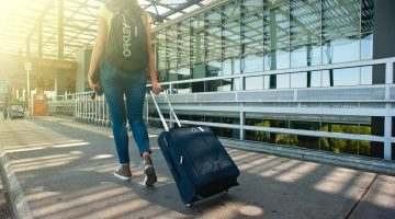 10 Safety Tips for Women Traveling Alone