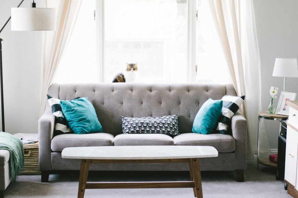 3 Things To Do Before Decorating Your New Home Mythirtyspot