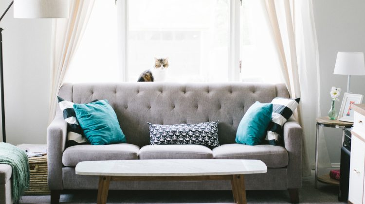 3 Things to Do Before Decorating Your New Home