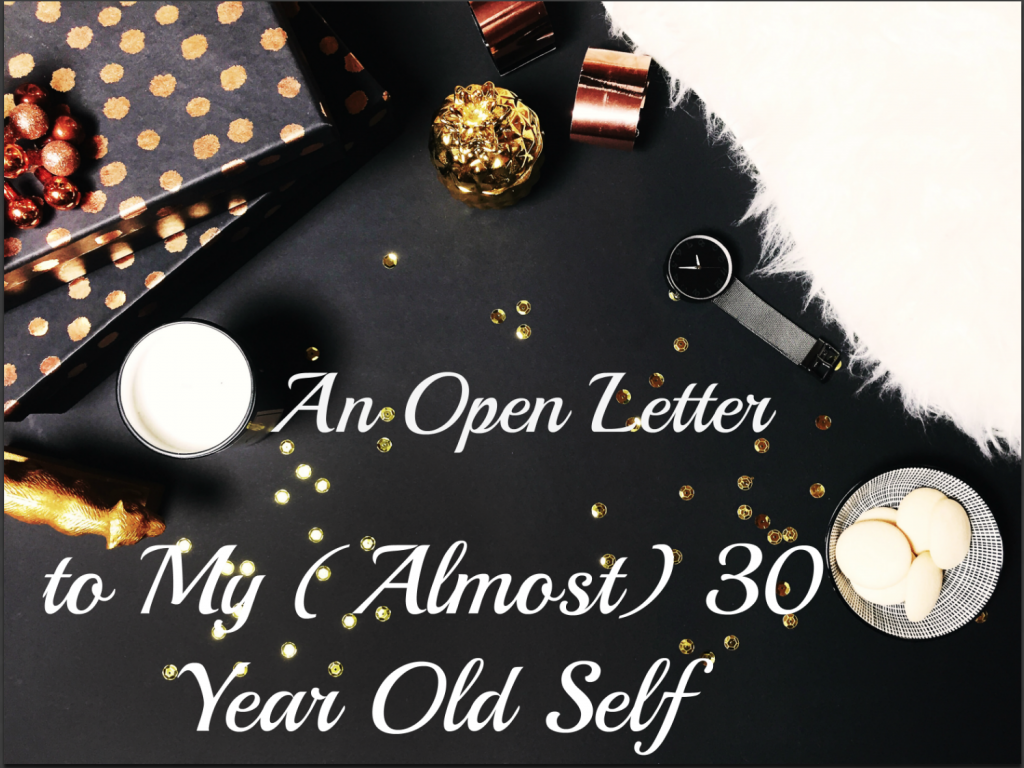 letter to future self