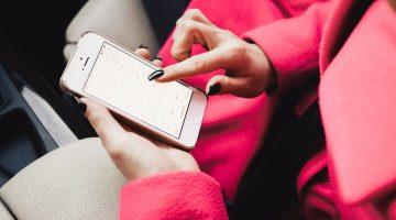 saving money cell phone